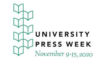 open books logo of Association of University Presses